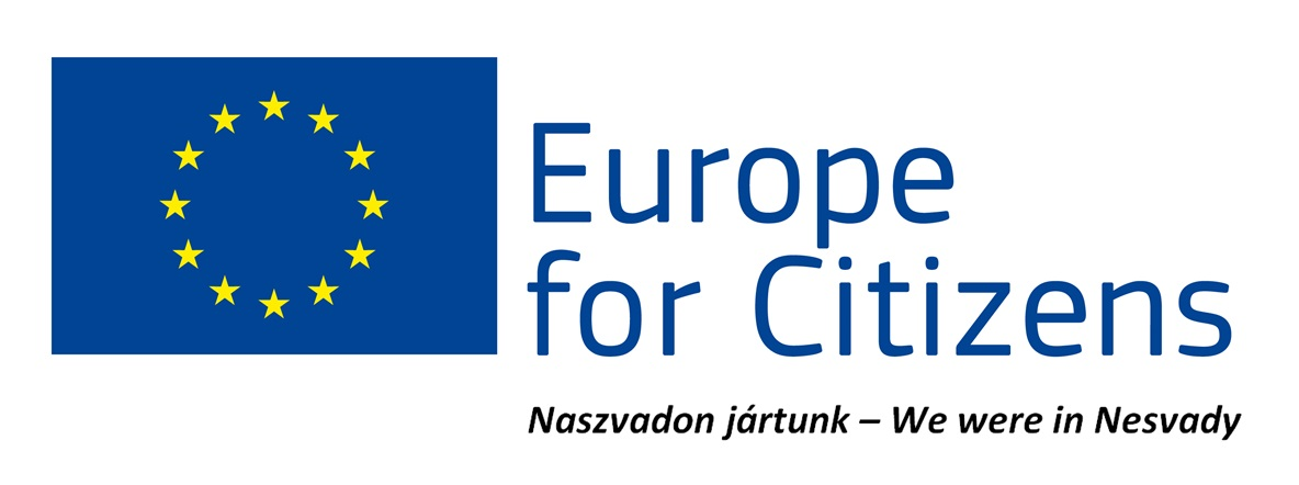 Europe for Citizens logo2
